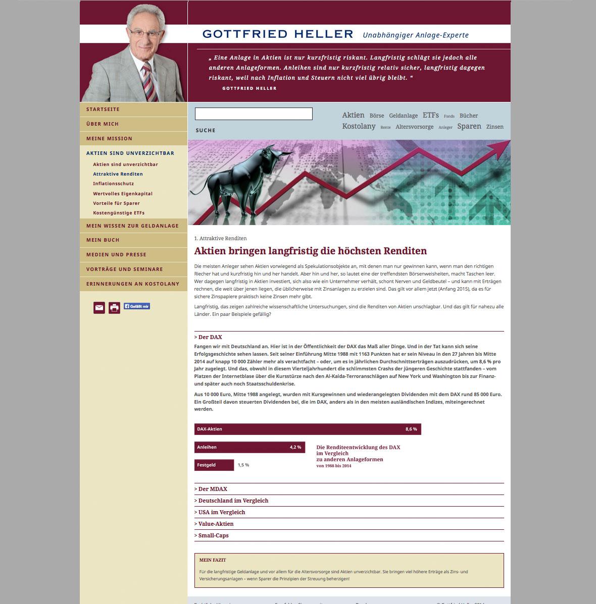 punktneun-Gottfried-Heller-Webseite-Renditen