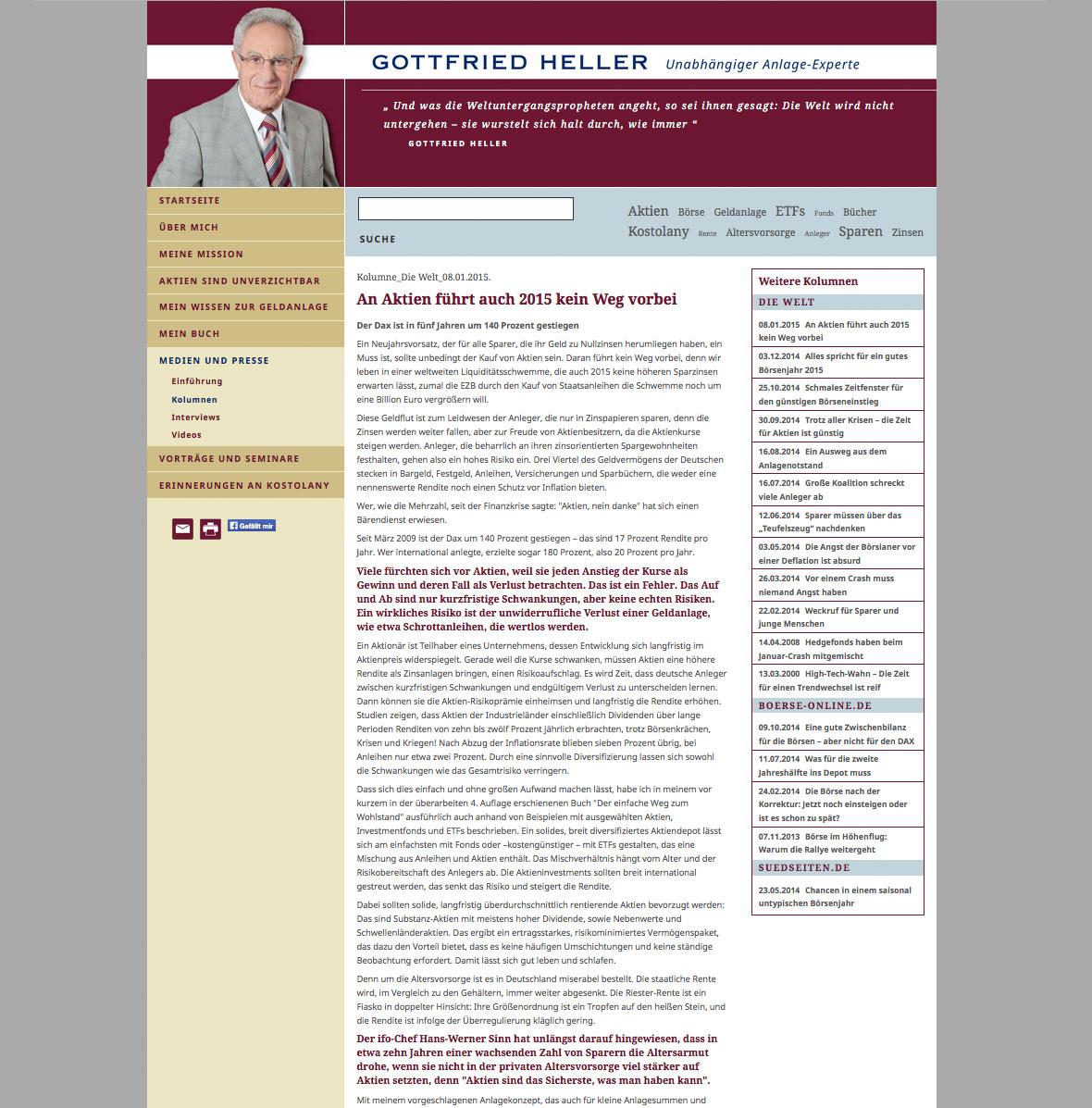 punktneun-Gottfried-Heller-Webdesign-München-Kolumnen