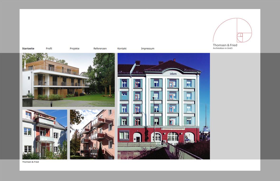 punktneun-Thomsen-und-Fried-Webseite-Startseite