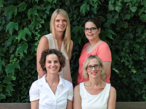 Bell & Fuchs – Website und Corporate Design Anwältinnen im Arbeitsrecht