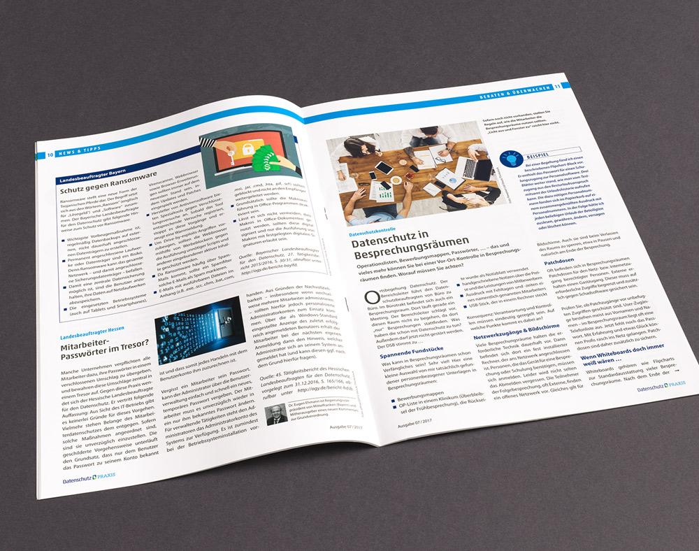punktneun-Datenschutzpraxis-Magazin-News