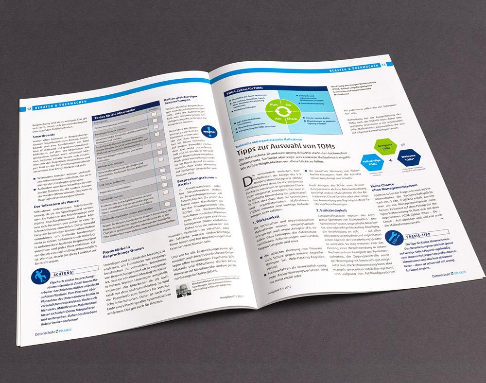 punktneun-Datenschutzpraxis-Magazin-TOMs