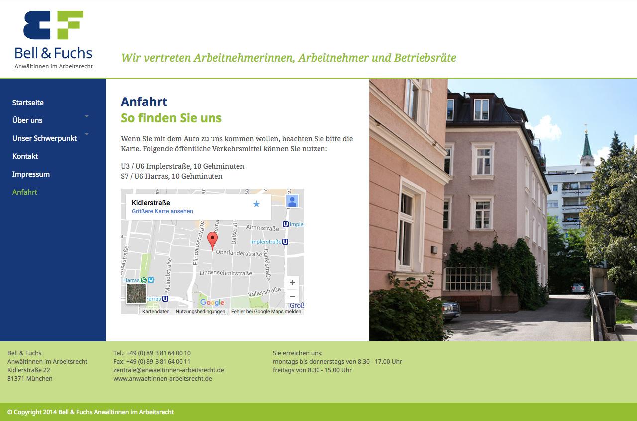 Bell-und-Fuchs-Webseite-Anfahrt