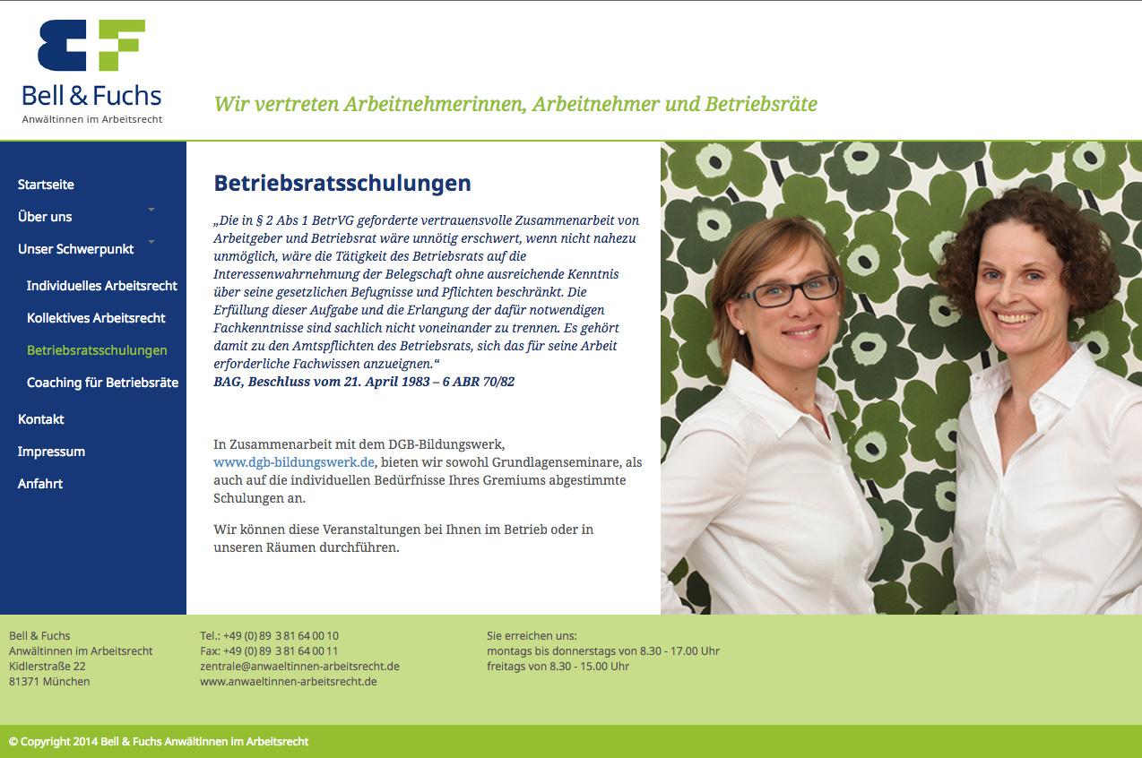 Bell-und-Fuchs-Webseite-Betriebsrat