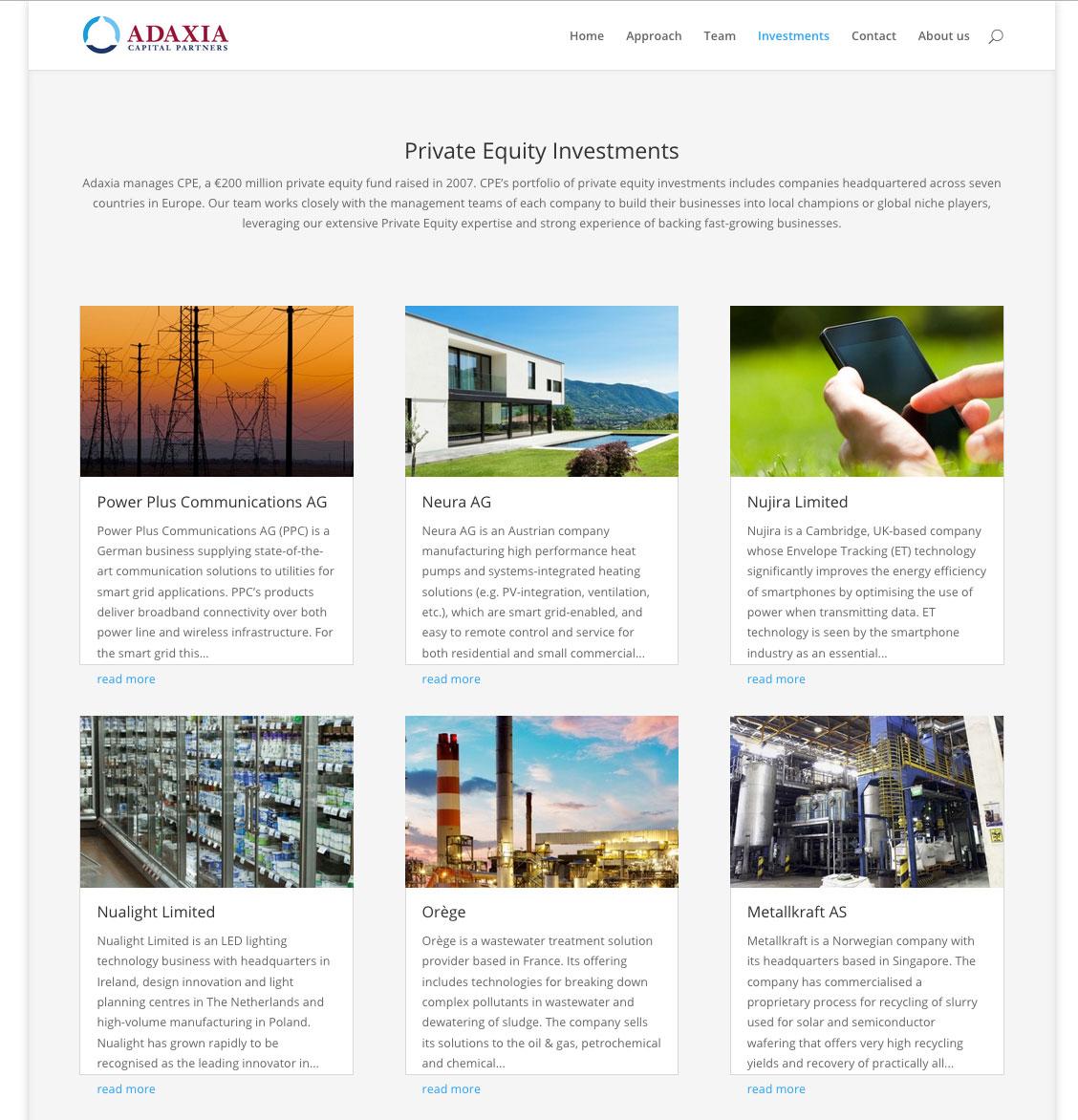 punktneun-Adaxia-Webseite-Investmentseite