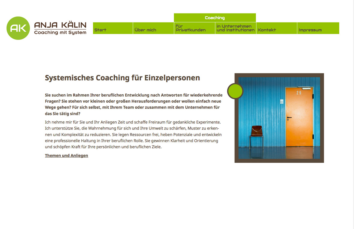 Coaching-mit-System-Coachingseite-für-Einzelpersonen
