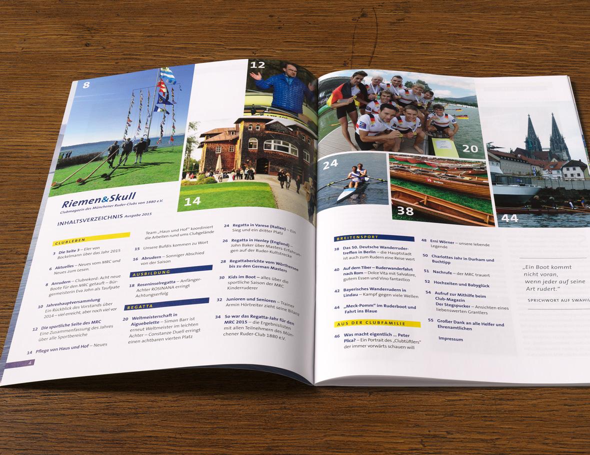 MRC-Magazin-Inhaltsverzeichnis