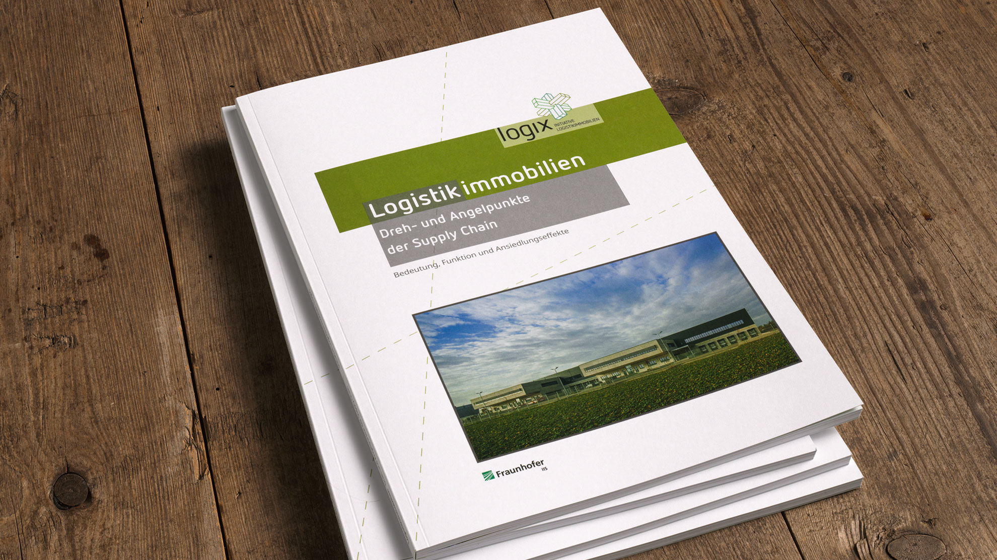 Logix-Studie-Titel