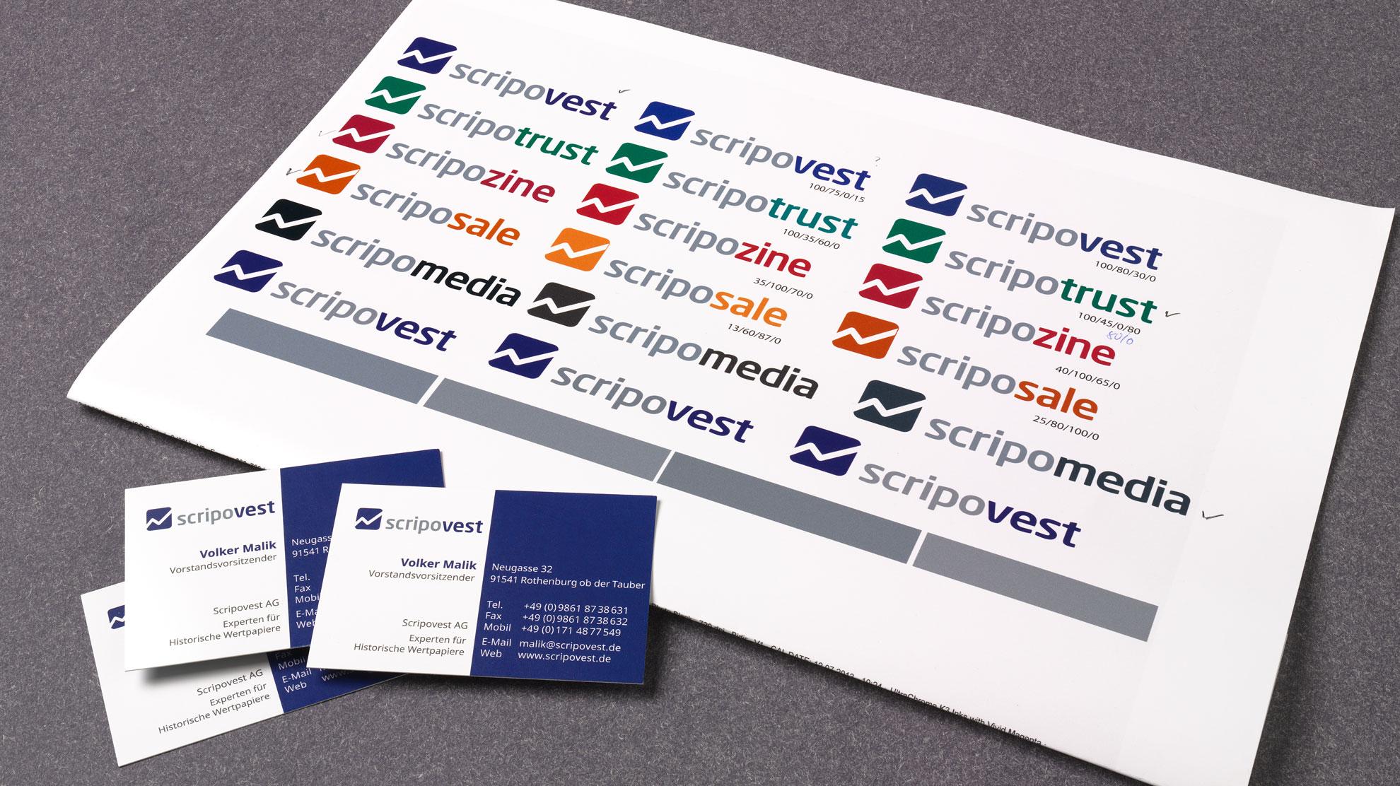 punktneun-Scripovest-Logodesign