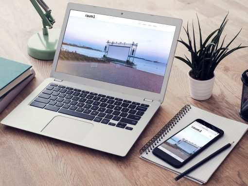 Raum1 – Webdesign für Drehbuchautoren