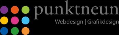 punktneun-Webdesign München